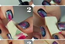Noonoo Nails!!! / by Carmen Baxter