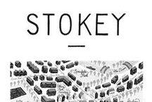 Stoke Newington / by Karuski