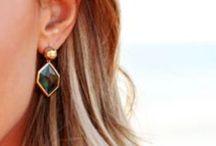 jewels / by elizabeth swaney