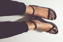 shoes / by elizabeth swaney