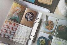 Scrapbook Inspirations / by Linda Ha / Linda Ha Events