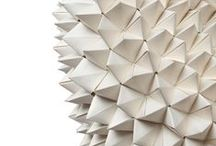 Paper Works / (material Constraint)