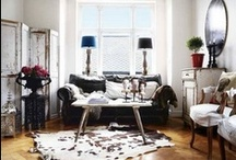 Living Room Solutions / Built in bookshelves for your living room. / by Jessica Farber
