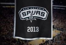Go Spurs Go! / Sea Island Shrimp House is a proud sponsor of the San Antonio Spurs!