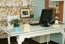 Home Office / by Prime Beauty
