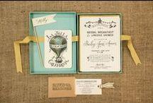 Bridal Shower/Bachelorette/Wedding Inspirations / by Linda Ha / Linda Ha Events