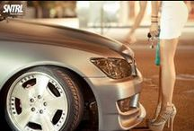 Lexus IS 1-st Gen. / Lexus IS200, IS300 / Toyota Altezza GXE10/SXE10
