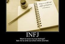 Myers-Briggs / by Mary Ellen Jefferies