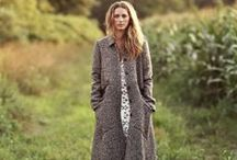 Clothes to Inspire-Outerwear / by Mary Ellen Jefferies