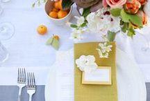 Reception / by Jenny Tuttle