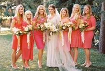 Bridesmaids / by Jenny Tuttle