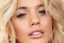 Make Up / by Jenny Tuttle