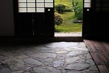 Garden Japanese / perfect world dream-scrapes.(see Constraint)