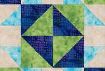 Quilting Ideas / Quilting Projects