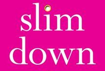 Slim Down Now & Pulses! / by Cynthia Sass, MPH, RD, CSSD