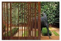 Ideas for Indooroopilly / Garden design