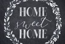 Home Sweet Home / by Angara.com Jewelry