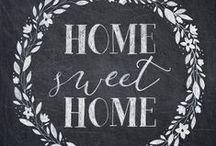 Home Sweet Home / by Angara.com Jewelry