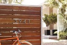 Ideas for Sherman Street / Garden Design