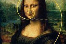 Golden Section / Fibonacci / 1.618     1, 1, 2, 3, 5, 8, 13, 21, 34, 55, 89, 114, 233, 377....etc etc (see Constraint)