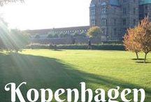 Veganer Trip nach Kopenhagen - 48 H Schlemmen und Sightseeing