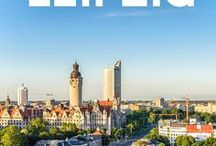 48 H Leipzig: Vegane Hotspots für einen Wochenendtrip