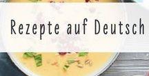Vegane Rezepte auf Deutsch / Hier geht's um vegane Rezepte auf Deutsch. Im Netz findet man ja mittlerweile massenweise Rezepte, viele davon aber auf Englisch. Das kann nicht nur sprachlich ein Problem sein. Auch die Zutaten oder Maßangaben in den Rezepten sind oft sehr unterschiedlich zu denen in Deutschland. Besonders bei veganen Backrezepten ist es oft einfacher, nicht erst die Maßangaben von cup auf ml usw. umrechnen zu müssen.