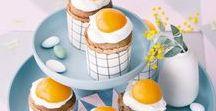 Vegane Ostern: Herzhafte & Süße Rezepte / Vegane Rezepte zu Ostern von süß bis herzhaft. Mit dabei sind vegane Osterideen zum Osterfrühstück oder -brunch, vegane Backrezepte und Ideen für ein veganes Ostermenü.