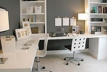 home | office 1 / Beautiful Office Spaces