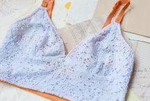 Sewing Projects I want to try / by Alida Makes
