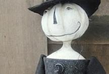 Halloween / by Frances Wandel