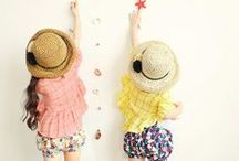 Kid Style / by Alida Makes