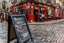 The Curry Journal / Favourite pubs and restaurants. #Brit