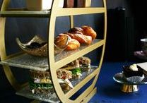 High Tea / A place for lovers of high tea to share ideas.