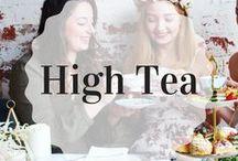 High Tea in Australia + New Zealand / High Tea reviews from venues in Australia and New Zealand. See the full reviews at www.highteasociety.com