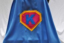 Cool K / by Karolyn Isenhart