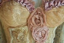 Not just Dresses / styles I like and ideas I might sew later