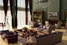 Lounge / living room ideas