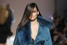 Elena Mirò FW 2012/13 fashion show