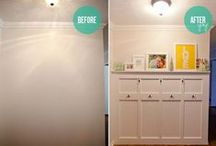 home diy / by Michelle Wells Photography
