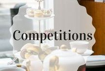 High Tea Competitions - Australia / Win high tea competitions