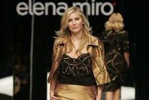 Elena Mirò SS 2006 fashion show