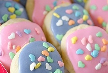 Cookies / Candy