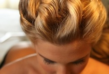 Hair and Nails / by Jeanne Caras