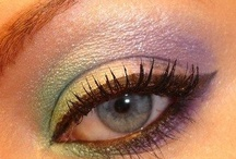 Make Up / by Jeanne Caras