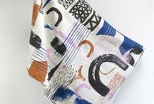 Fabulous Fabric / by Alida Makes