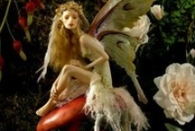 Angels & Faeries / by Jeanne Caras