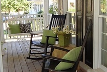 Porches / Decks