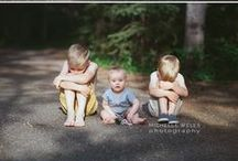 my photography / Michelle Wells Photography - Calgary, Alberta Newborn and Family Photographer