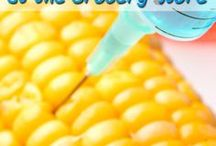 Fight Against GMO's / by Jeanne Caras